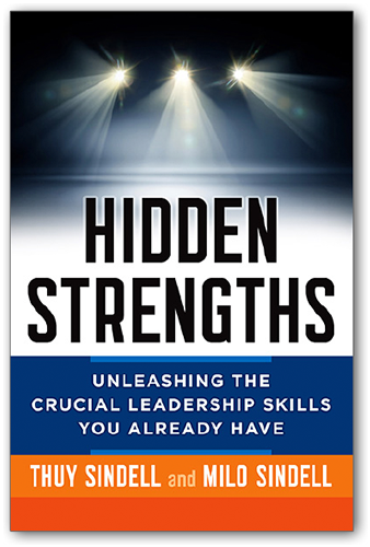 Hidden Strengths Book